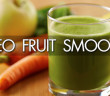094 - Breakfast - Go Green Paleo Fruit Smoothie