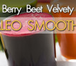 101 - Breakfast - Berry Beet Velvety Paleo Smoothie